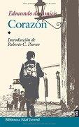 Corazon (Biblioteca Edaf Juvenil) - Edmundo De Amicis - Edaf