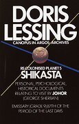 Shikasta: Re, Colonised Planet 5 (Vintage International) (libro en Inglés) - Doris Lessing - Vintage