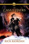 La Casa de Hades - Rick Riordan - Vintage Espanol