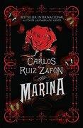 Marina - Carlos Ruiz Zafon - Random House Espanol