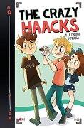 The Crazy Haacks y la Cámara Imposible (Serie the Crazy Haacks 1) - The Crazy Haacks - Montena