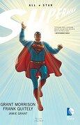 All Star Superman (libro en Inglés) - Grant Morrison - Dc Comics