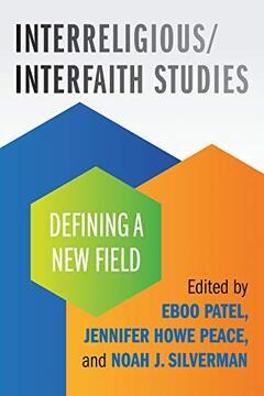 portada Interreligious (libro en Inglés)