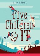 Five Children and it (Puffin Classics) (libro en Inglés) - E. Nesbit - Puffin Classics