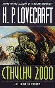 Cthulhu 2000 (libro en Inglés) - H. P. Lovecraft - Ballantine Books Inc.