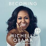 Becoming (libro en Inglés) (Audiolibro) - Michelle Obama - Random House Audio