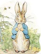 Peter Rabbit (libro en Inglés) - Beatrix Potter - Warne