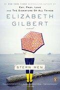 Stern men (libro en Inglés) - Elizabeth Gilbert - Penguin Lcc Us