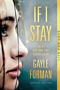 If i Stay: Special Edition (libro en Inglés) - Gayle Forman - Penguin Books