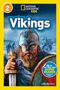 National Geographic Readers: Vikings (L2) (National Geographic Kids Readers, Level 2) (libro en Inglés) - Libby Romero - Natl Geographic Soc