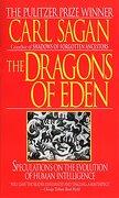 The Dragons of Eden: Speculations on the Evolution of Human Intelligence (libro en Inglés) - Carl Sagan - Ballantine Books