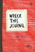 Wreck This Journal (Red) Expanded ed. (libro en Inglés) - Keri Smith - Penguin Books
