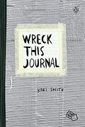 Wreck This Journal (libro en Inglés) - Keri Smith - Penguin Books