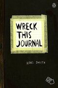 Wreck This Journal (libro en Inglés) - Keri Smith - Perigee
