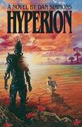 Hyperion (Hyperion Cantos) (libro en Inglés) - Dan Simmons - Doubleday