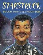 Starstruck: The Cosmic Journey of Neil Degrasse Tyson (libro en Inglés)