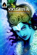 Krishna: Defender of Dharma (Campfire Mythology) (libro en Inglés) - Shweta Taneja - Campfire