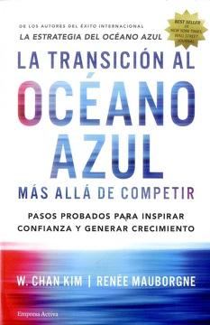 portada La Transicion al Oceano Azul