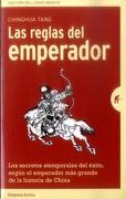 Las Reglas del Emperador - Chinghua Tang - Empresa Activa