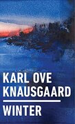 Winter (libro en Inglés) - Karl Ove Knausgaard - Penguin Press