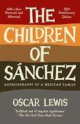 The Children of Sanchez: Autobiography of a Mexican Family (libro en Inglés) - Oscar Lewis - Vintage Books