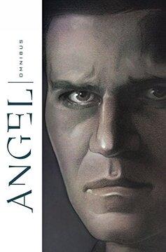 portada Angel Omnibus Volume 2 tp (libro en Inglés)
