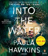 Into the Water (libro en Inglés) (Audiolibro) - Paula Hawkins - Penguin Group