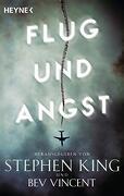 Flug und Angst (libro en Alemán)