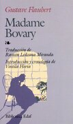 Madame Bovary (Biblioteca Edaf) - Gustave Flaubert - Edaf