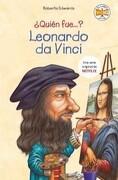 Quién fue Leonardo da Vinci?
