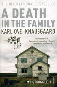 A Death in the Family (Knausgaard) (libro en Inglés) - Karl Ove Knausgaard - Vintage Books