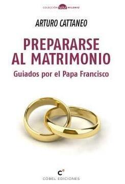 portada Prepararse al Matrimonio