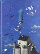 Inés Azul - Pablo Albo - Thule