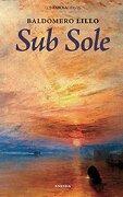 Sub Sole - Baldomero Lillo - Eneida Editorial S.L.