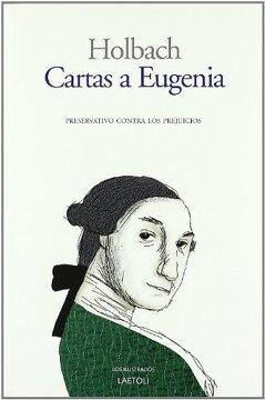 portada Cartas a Eugenia: Preservativo Contra los Prejuicios