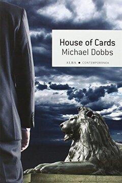 portada House of Cards