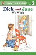 We Work (Penguin Young Readers. Level 2) (libro en Inglés) - Penguin Young Readers - Grosset Dunlap