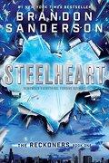 Steelheart (The Reckoners) (libro en Inglés) - Brandon Sanderson - Ember