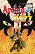 Archie Meets Kiss: Collector's Edition (libro en Inglés) - Dan Parent; Alex Segura; Gene Simmons - Archie Comics