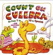 Count on Culebra: Go From 1 to 10 in Spanish (libro en Inglés) - Ann Whitford Paul - Holiday House