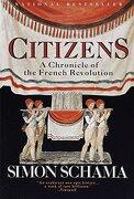 Citizens: A Chronicle of the French Revolution (libro en Inglés) - Simon Schama - Vintage Books