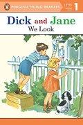 We Look (Dick and Jane: Penguin Young Readers Level 1) (libro en Inglés) - Penguin Young Readers - Grosset Dunlap