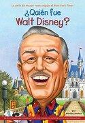 Quién fue Walt Disney? (Quien Fue.    ) - Stewart Whitney - Penguin Usa
