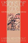Visions of god (libro en Inglés) - Karen Armstrong - Bantam