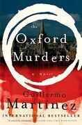 The Oxford Murders (libro en Inglés) - Guillermo Martinez - Penguin Group