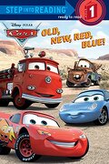Old, New, Red, Blue! (Disney (libro en Inglés) - Random House Disney - Random House Inc