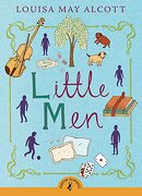 Little men (Puffin Classics) (libro en Inglés) - Louisa May Alcott - Penguin Books