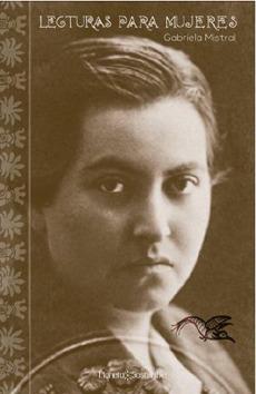 portada Lectura Para Mujeres. Gabriela Mistral