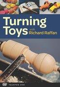 Turning Toys With Richard Raffan (libro en Inglés) - Richard Raffan - Taunton Press