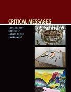 Critical Messages (libro en Inglés) - Sarah Clark-Langager - Univ Of Washington Pr